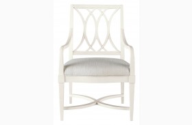 Coastal Living Resort Sail Cloth Heritage Coast Arm Chair