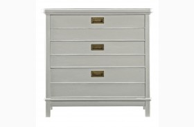 Coastal Living Resort Morning Fog Cape Comber Bachelor's Chest