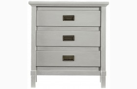 Coastal Living Resort Morning Fog Haven'S Harbor Nightstand