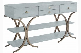 Coastal Living Resort Sea Salt Del Mar Sideboard