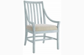 Coastal Living Resort Sea Salt By the Bay Dining Chair