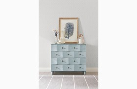 Coastal Living Resort Sea Salt Ocean Breakers Dresser