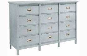 Coastal Living Resort Sea Salt Haven's Harbor Dresser