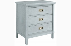 Coastal Living Resort Sea Salt Haven's Harbor Nightstand
