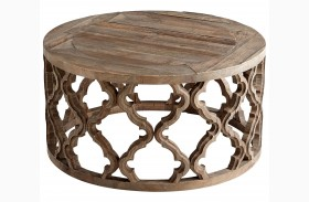 Sirah Coffee Table