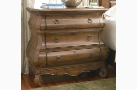 New Lou Louie Philips 3 Drawer Chest