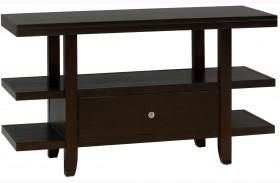 Marlon Wenge Media/Sofa Table
