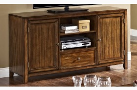 Contempo Royal Classics Entertainment Console