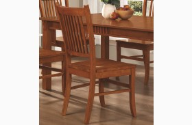 Marbrisa Side Chair Set of 2