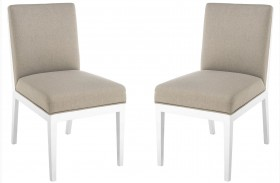 Sofia Dining Chair Set of 2