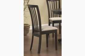Brannan Beige Chair Set of 2