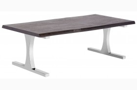 Marquez Gotham Grey Coffee Table