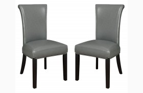 Newbridge Metal Chair Set of 2