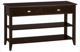 Merlot Sofa Table