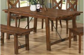 Lawson Rectangular Dining Table