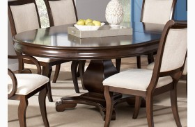 Harris Oval Dining Table