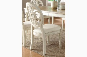 Rebecca Side Chair Set of 2