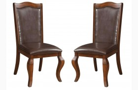 Louanna Side Chair Set of 2