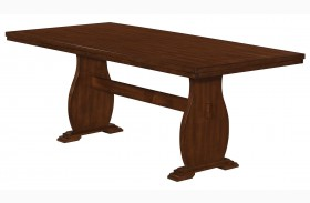 Campbell Rectangular Dining Table