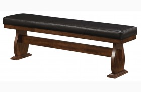 Campbell Dining Bench