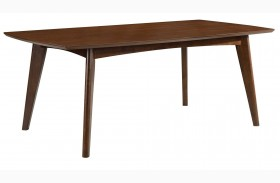 Malone Rectangular Dining Table