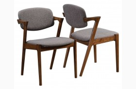 Malone Dining Side Chair Set of 2