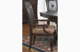 Valentina Arm Chair Set of 2