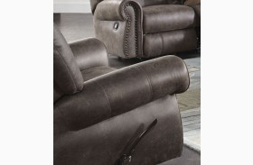 Westin Ash Power Glider Recliner