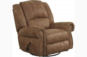 Westin Nutmeg Power Glider Recliner