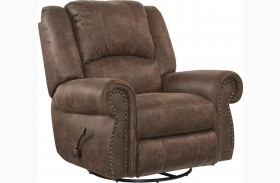 Westin Tanner Power Glider Recliner