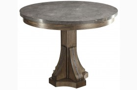 Willowbrook Rustic Ash Dining Table