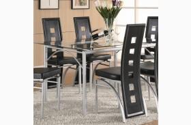 Los Feliz Rectangular Dining Table