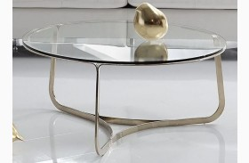 Blake Champagne Coffee Table