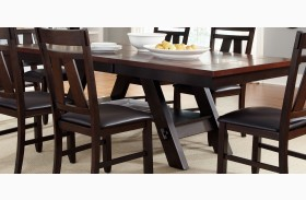 Lawson Pedestal Table