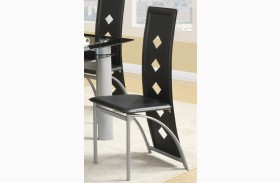 Fontana Side Chair Set of 2