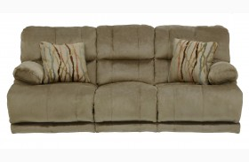 Riley Musk Power Reclining Sofa