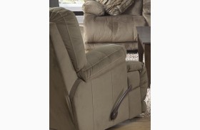 Riley Musk Power Rocker Recliner