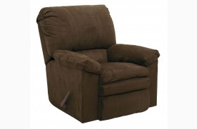 Impulse Godiva Power Rocker Recliner