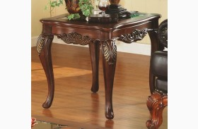 Ella Martin End Table