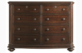 Portfolio Continental Barrel Double Dresser
