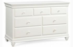 Classics 4.0 Smartstuff Saddle Summer White Dresser