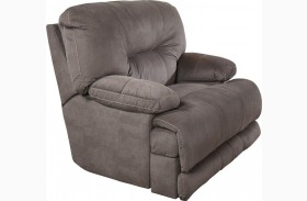Noble Slate Power Recliner