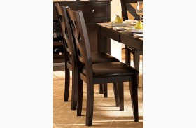 Crown Point Side Chair Set of 2