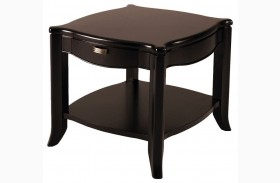 Signature Occasional End Table