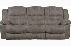 Valiant Marble Power Reclining Sofa