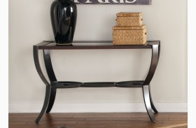Skylights Sofa Table