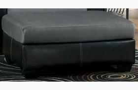 Masoli Cobblestone Oversized Accent Ottoman