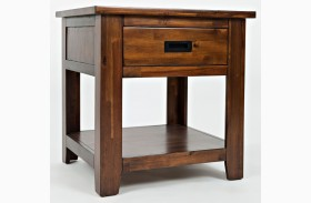 Coolidge Corner End Table