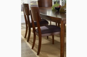 Perspective Side Chair Set of 2