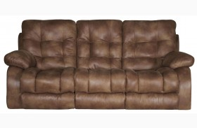 Watson Almond Power Reclining Sofa